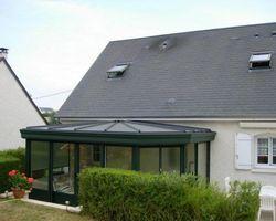 RIM - Saint-Amand-Longpré - VÉRANDA